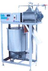 Yanagiya Machinery Co ,Ltd  Soymilk Squeezing Machine